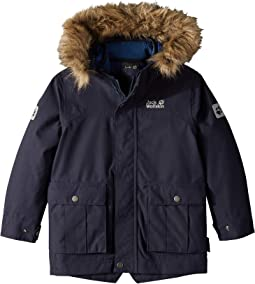 Elk Island 3-in-1 Parka (Infant/Toddler/Little Kids/Big Kids)