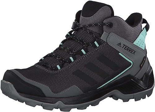 Adidas Core Terrex Eastrail Wohommes Trekking chaussures noir