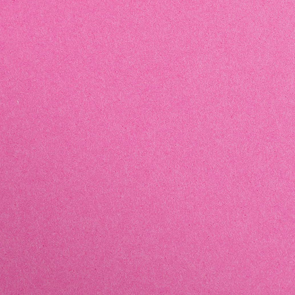 Clairefontaine Maya Coloured Smooth Drawing Paper, 270 g, A3 - Intensive Pink, Pack of 25 Sheets ivaitqwr78316