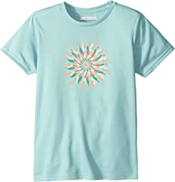 Columbia Kids Trailtastic Short Sleeve Shirt (Little Kids/Big Kids)