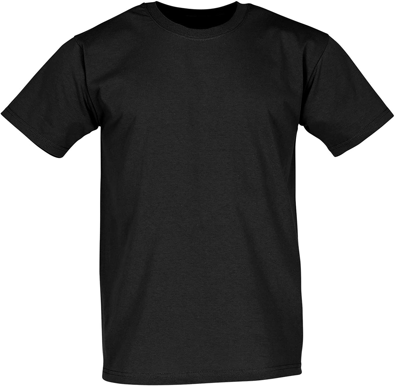 Fruit of the Loom Valueweight T Shirt SML XL XXL XXXL