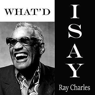 Amazon com: Ray Charles - Unchain My Heart