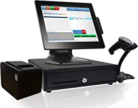 Retail Point of Sale System – Includes Touchscreen PC, POS Software (Retail POS..