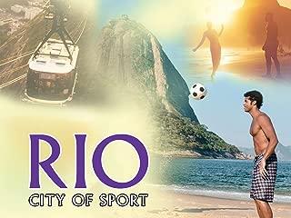 Rio City of Sport