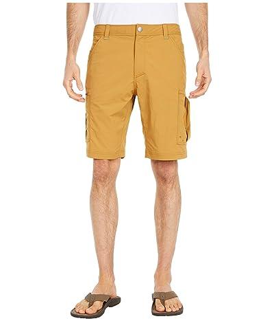 ExOfficio Amphi Shorts (Scotch) Men