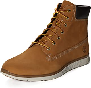Timberland Womens Killington 6 inch Nubuck Boots