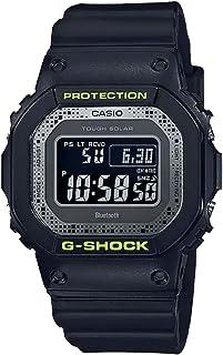 G-Shock GWB5600DC-1 Digital Camouflage Black Digital Square Mens Watch