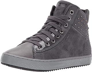 Geox Kids' Kalispera Girl 5 Sneaker