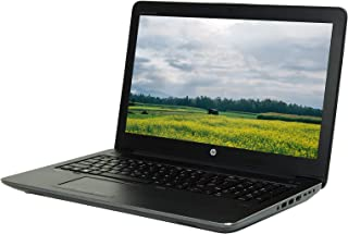 HP Mobile Worstation ZBook 15 G3 15.6