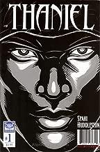 Thaniel #1 VF/NM ; Ossm comic book