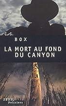 La Mort au fond du canyon (French Edition)
