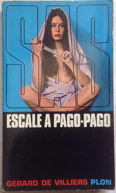Escale à Pago Pago (SAS)