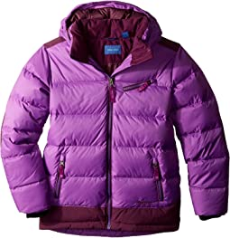 Girl's Sling Shot Jacket (Little Kids/Big Kids)