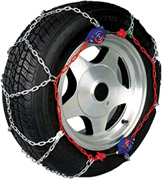 Peerless 0155505 Auto-Trac Tire Traction Chain - Set of 2: image