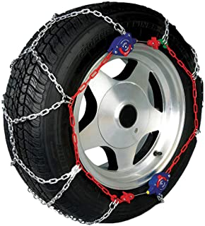 Peerless 0155505 Auto-Trac Tire Traction Chain – Set of 2