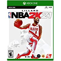 Deals on NBA 2K21 Nintendo Switch