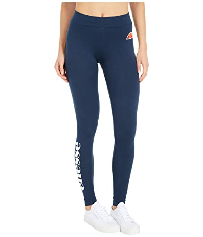 Ellesse Solos 2 Leggings (Navy) Women