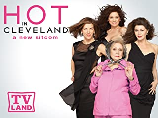 Hot in Cleveland Season 1