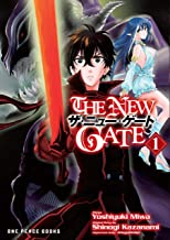 new gate volume 1