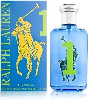 Big Pony 1 By Ralph Lauren For Women -Eau De Toilette, 100Ml