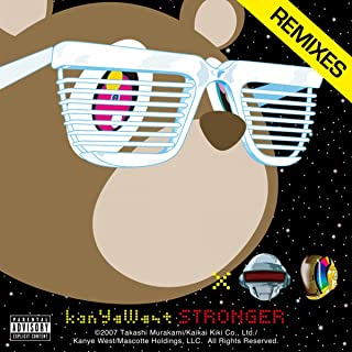 Stronger (Remixes)