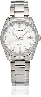 Casio General Men's Watches Standard Analog MTP-1302D-7A1VDF - WW