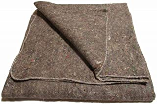 Mcguire Gear US Military Issue Disaster Blanket Perfect for Outdoor Camping, Survival & Emergency Preparedness Use