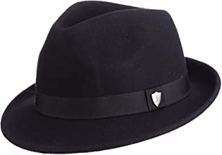 2106d3b72dd Amazon.com: Dorfman Pacific - Fedoras / Hats & Caps: Clothing, Shoes ...