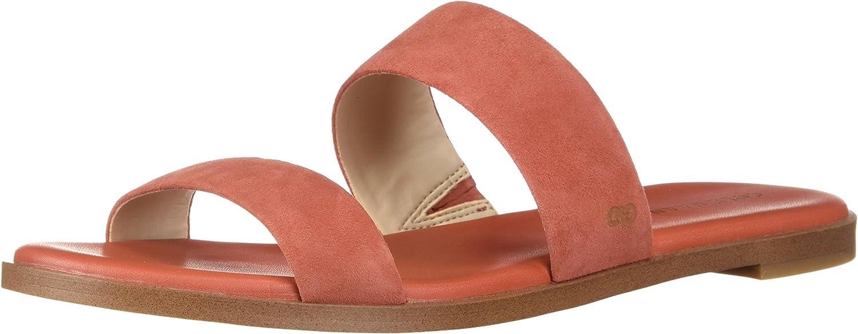 Cole Haan Womens Findra Sandal Ii Flat Sandal