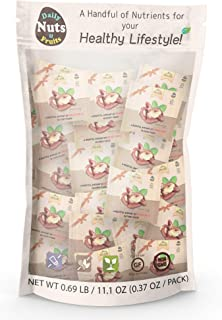Daily Brazil Nut Multipacks (Pack of 30)