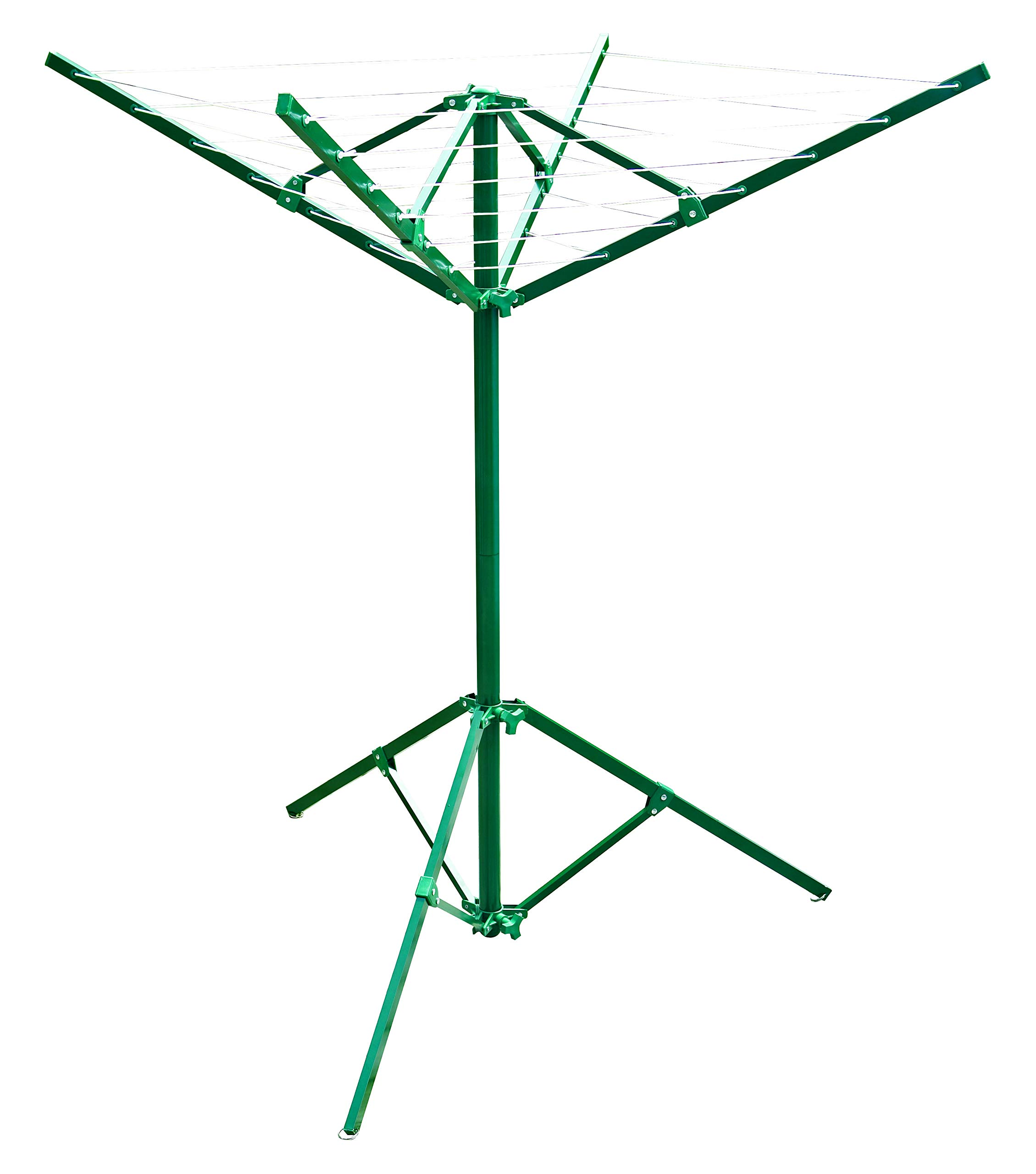 GreenWay GCL2FA Portable Outdoor Clothesline