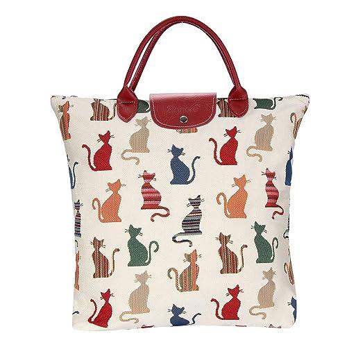 Womens Shopping Bags: Amazon.co.uk