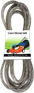 Youxmoto Replacement Lawn Mower Deck Belt 1/2
