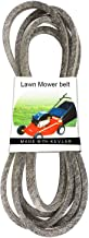 Youxmoto Lawn Mower Deck Belt Made with Kevlar 1/2