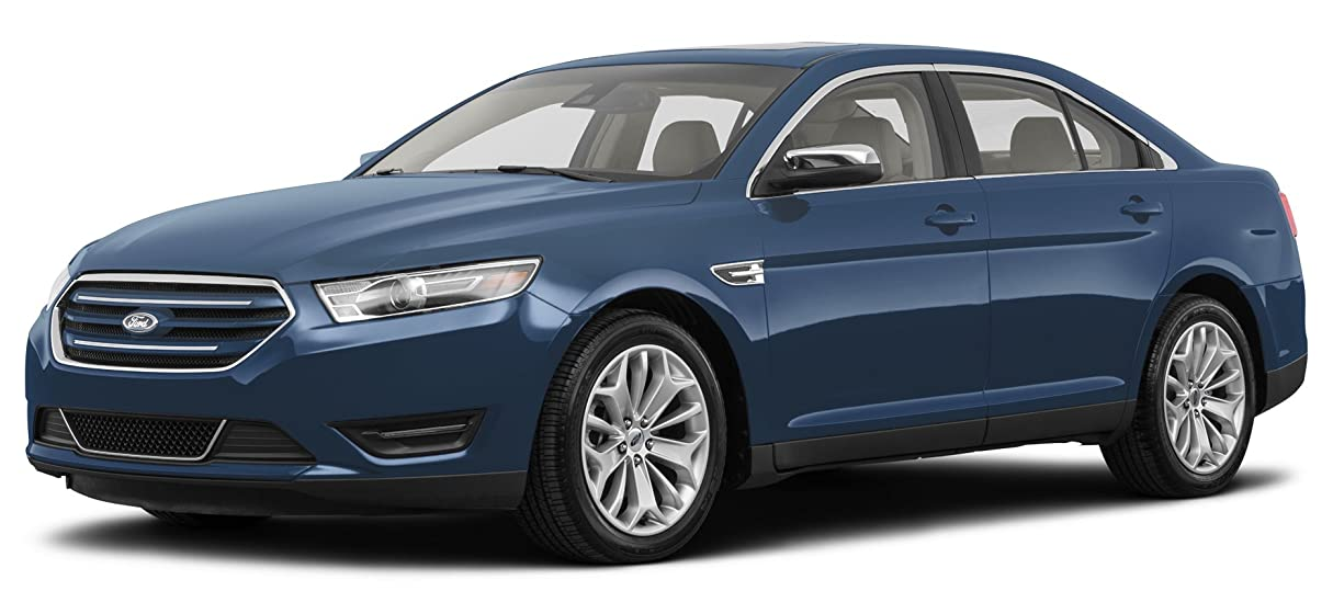 Amazon Com 2018 Ford Taurus Limited Reviews Images And Specs Vehicles