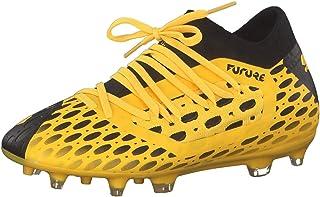 PUMA Unisex Kids Future 5.3 Netfit Fg/Ag Jr Football Boots
