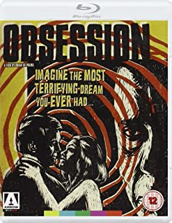 Obsession 1976 Reg.A/B/C United Kingdom