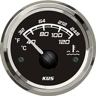 24v water temp gauge