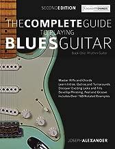 Best blues guitar lessons online Reviews