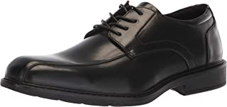 Unlisted by Kenneth Cole Men's Mission LACE UP Oxford