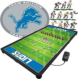 NFL Detroit Lions NFL Pro Bowl Electric Football Game Set