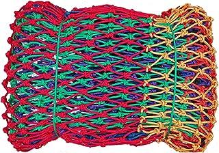 Climbing Net,Climbing Rope Net,Safety Climbing Net Cargo Net Outdoor Rope Netting Playground Kids Climb Swing Fence Child ...