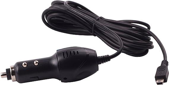 Larrits 8 V 36 V Dc Fahrzeug Power Kabel Extra Lang Elektronik