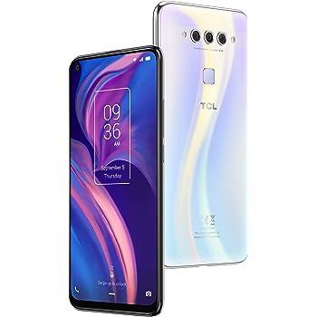 XGLL Teléfono Móvil 6.5 Pulgadas FHD 10 Core 8GB RAM + 128GB ROM Android 9.1 4800Mah Batería Dual SIM Moviles Libres Indestructibles Smartphone,Blanco: Amazon.es: Hogar