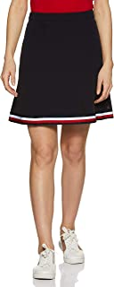 Tommy Hilfiger Synthetic a-line Skirt