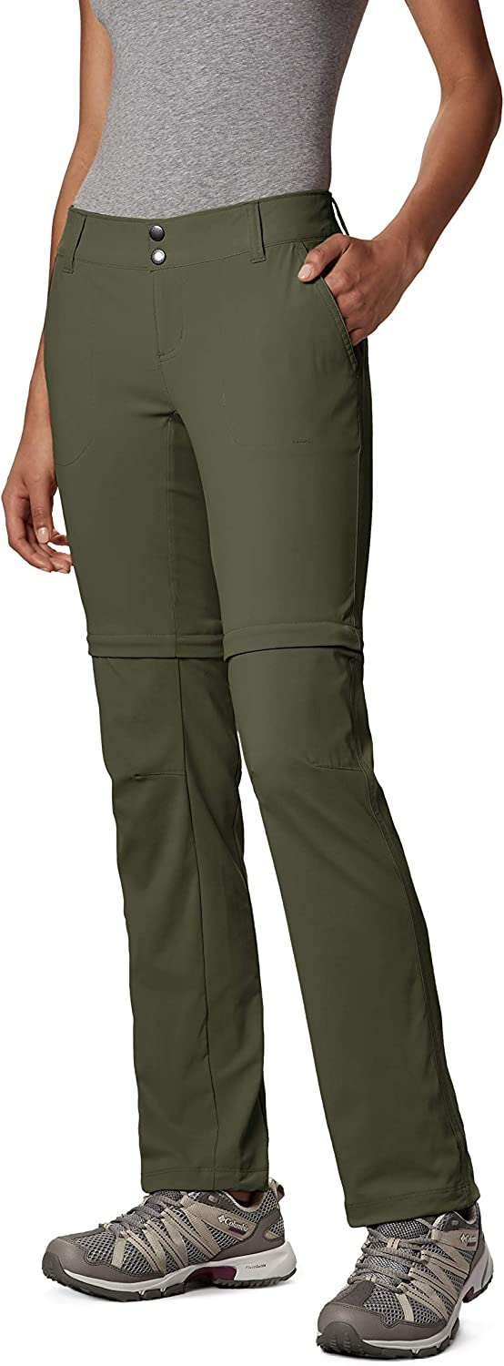 Product Columbia Women's Saturday Trail 2021 new II Convertible Pant