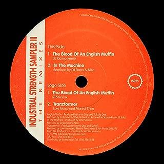 Industrial Strength Sampler III The Remixes [Explicit]