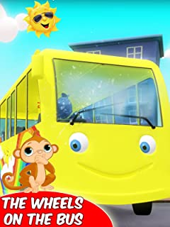 Best nursery rhymes wheels on the bus go Reviews