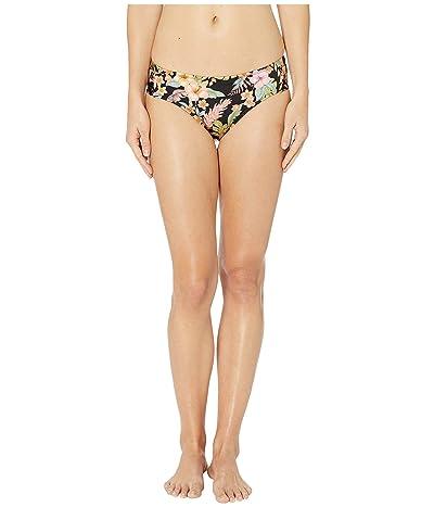 Body Glove Picaflores Nuevo Contempo Bikini Bottoms (Black) Women