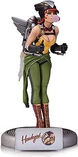 DC Collectibles DC Comics Bombshells: Hawkgirl Statue